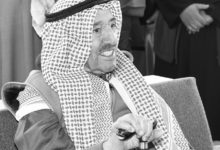 صورة قادة الخليج ينعون أمير الكويت.. وإعلان الحداد 3 أيام على رحيله