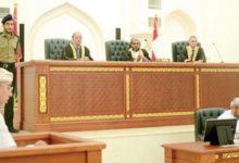 """صورة محاكم عمان بدون محامين """"غير عمانيين"""" مطلع العام المقبل"""