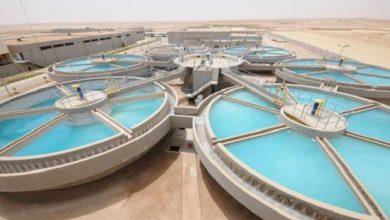 صورة عقود قطاع المياه تتفوق على النفط والغاز في السعودية خلال الربع الثاني 2020