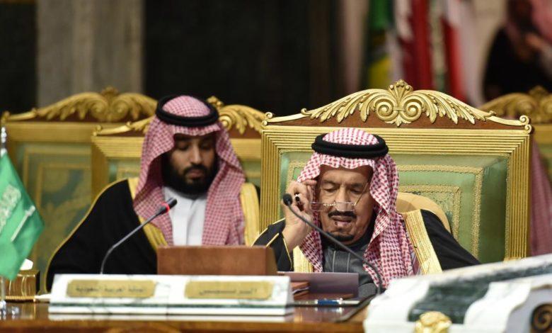 صحيفة أمريكية: الملك سلمان يرفض التطبيع مع إسرائيل