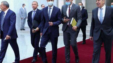 صورة الأسد يبحث عن استثمارات روسية لمواجهة العقوبات الأمريكية