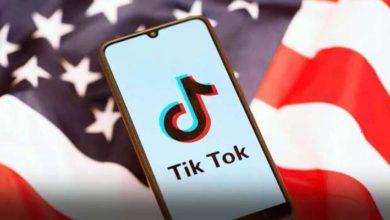 صورة حُسِم الأمر … تيك توك يستمر في العمل بأمر من القضاء الأمريكي