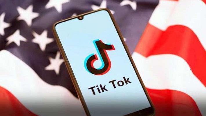 تيك توك يتوقف بأمر من القضاء الأمريكي