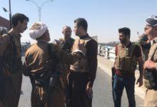 صورة مصادر: أرمينيا تنقل مئات المسلحين الأكراد لمحاربة أذربيجان