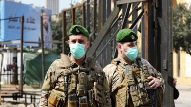 صورة الجيش اللبناني يوقف خلية إرهابية خططت لهجمات