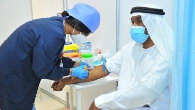 الإمارات تجيز استخدام لقاح مضاد لفيروس كورونا للطواقم الصحية وبشكل اختياري