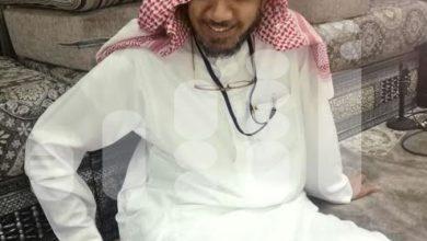 الشيخ المعتقل عبد الله بصفر