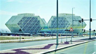 صورة اتفاق لإنشاء أول مصنع مركبات كهربائية في قطر