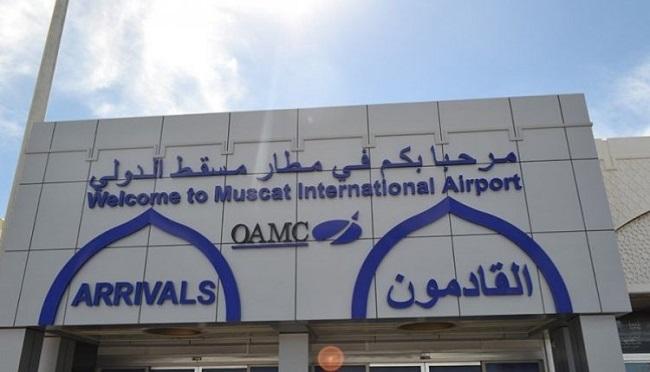 استئناف رحلات الطيران من وإلى عمان جاء بعد 6 أشهر من التوقف إثر انتشار فيروس كورونا