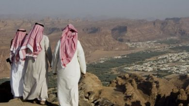 لدى السعودية يورانيوم يكفي لصنع وقود نووي
