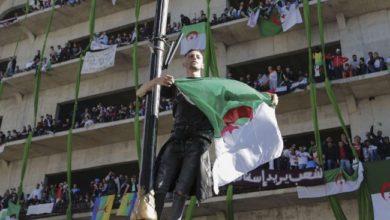هوس النظام الجزائري في البقاء