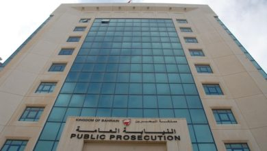 """صورة البحرين تعلن إحباط مخطط ضخم وتكشف عن تنظيم """"سرايا قاسم سليماني"""""""