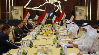 صورة الكويت تتسلم الأربعاء رفات 20 مفقوداً من العراق عبر الأمم المتحدة