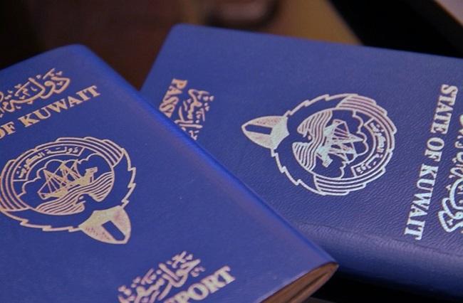 المئات حصلوا على الجواز الكويتي بطريقة غير قانونية أو بالواسطة