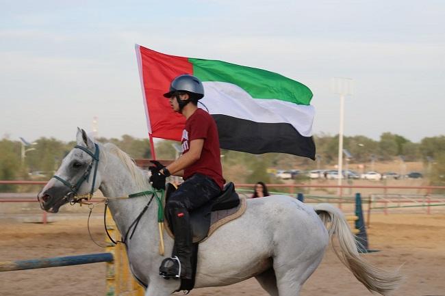الاتحاد الدولي للفروسية عاقب الاتحاد الإماراتي أكثر من مرة بسبب مخالفات