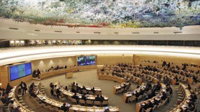 صورة 29 دولة تطالب السعودية بإطلاق سراح جميع المعتقلين السياسيين