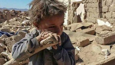 جرائم وانتهاكات للقانون الدولي من أطراف النزاع في اليمن