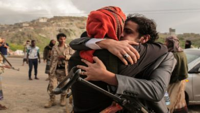 مباحثات لإجراء تبادل أسرى في اليمن