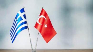 صورة استئناف المحادثات بين تركيا واليونان بعد توقف 4 سنوات