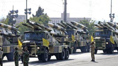 صورة الحرس الثوري الإيراني يهدد بضرب القواعد الأمريكية واحتلالها