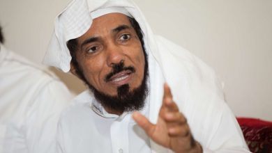 حساب الداعية العودة يغرد مجدداً بعد ثلاثة أعوام من اعتقاله في السعودية