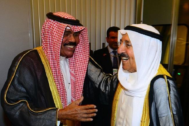 اليوم تشهد الكويت انتقال الحكم.. الأمانة من الأمير الشيخ صباح إلى شقيقه الشيخ نواف