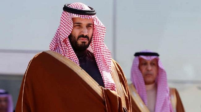 ولي العهد السعودي بين شعار محاربة الفساد والبطش بخصومه