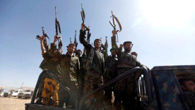 الحوثيون يصادرون ممتلكات 75 من أفراد الجيش اليمني