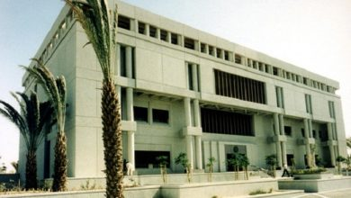 صورة السفارة الأمريكية في البحرين لمواطنيها: اتبعوا أقصى درجات الحذر