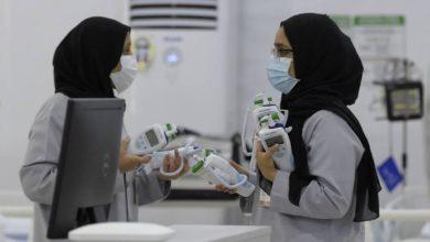 صورة النساء يشكلن 57% من القوى العاملة في الكويت