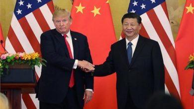 ترامب يهاجم الصين ويحملها مسئولية كورونا والأخيرة ترفض تسييس الأمر