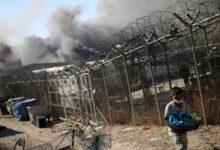 صورة المفوضية الأوروبية: إقامة مركز استقبال في ليسبوس وآلية إلزامية لاستيعاب اللاجئين