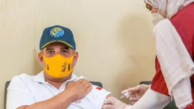 الآلاف في البحرين تطوعوا في تجارب لقاح مضاد لفيروس كورونا