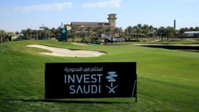 صورة السعودية تشهد أول بطولة غولف نسائية في نوفمبر المقبل