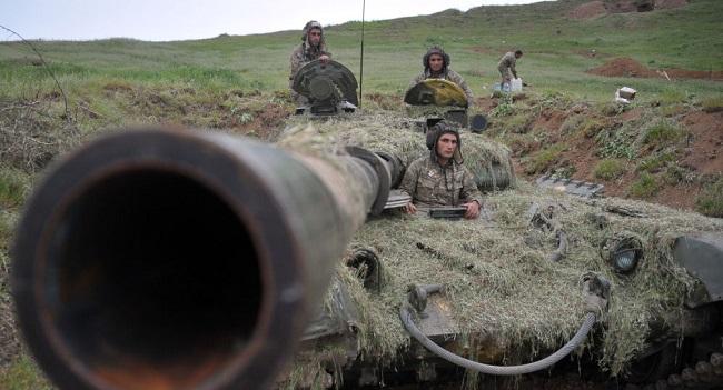 تصعيد شديد بين أرمينيا و آذربيجان في ظل النزاع بينهما على إقليم ناغورني قره باغ