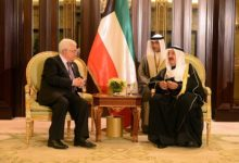 صورة هكذا دعمت الكويت القضية الفلسطينية في عهد الأمير الراحل