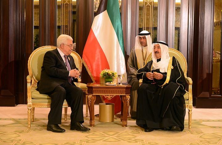 هكذا دعمت الكويت القضية الفلسطينية في عهد الأمير الراحل