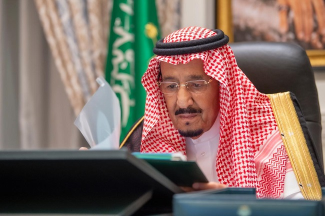 الموقف السعودي حساس إزاء اتفاقات التطبيع بين الإمارات والبحرين وإسرائيل