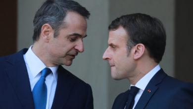 صورة اليونان: برلمانية تدعو لعدم الوثوق في فرنسا