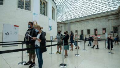 صورة صور: بريطانيا تعيد قطعة أثرية نادرة سُرقت من العراق
