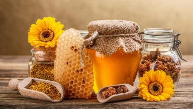 فوائد العسل ووقايته من الأمراض