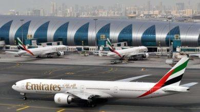 صورة طيران الإمارات: تسديد الرواتب بالكامل في مطلع تشرين