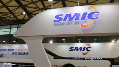 صورة على الصين أن تستعد … بعد القيود التي فرضت على SMIC