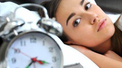 صورة أسباب قلة النوم واضطرابات النوم الشائعة