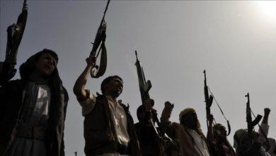 صورة صحيفة: السعودية تسعى لدى روسيا لمنع وقوع مأرب في يد الحوثيين