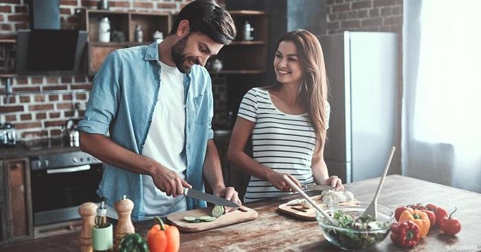 أطعمة تثير الرغبة الجنسية لـ الرجال والنساء