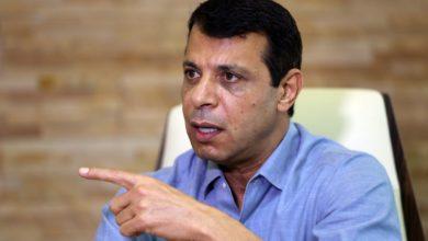 صورة مصادر: دحلان يحرض القاهرة على معارضة المصالحة بين فتح وحماس