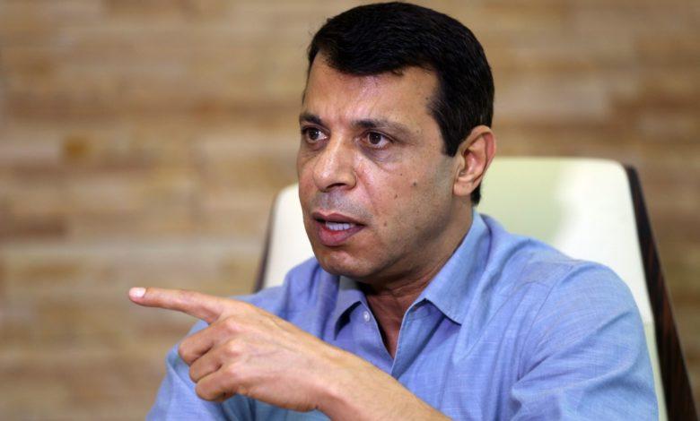 مصادر: دحلان يحرض القاهرة على معارضة المصالحة بين فتح وحماس