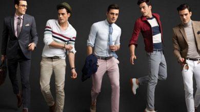 انتبه ... تسعة أخطاء شائعة يقع فيها الرجال عند ارتداء ملابسهم