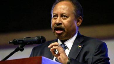 السودان مستعد للـ تطبيع مع إسرائيل إذا وافق البرلمان